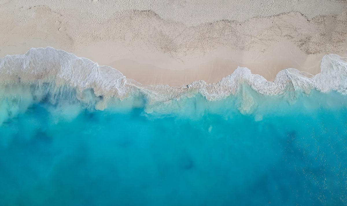 Grace Bay Beach Photo 2 scaled e1592606040433