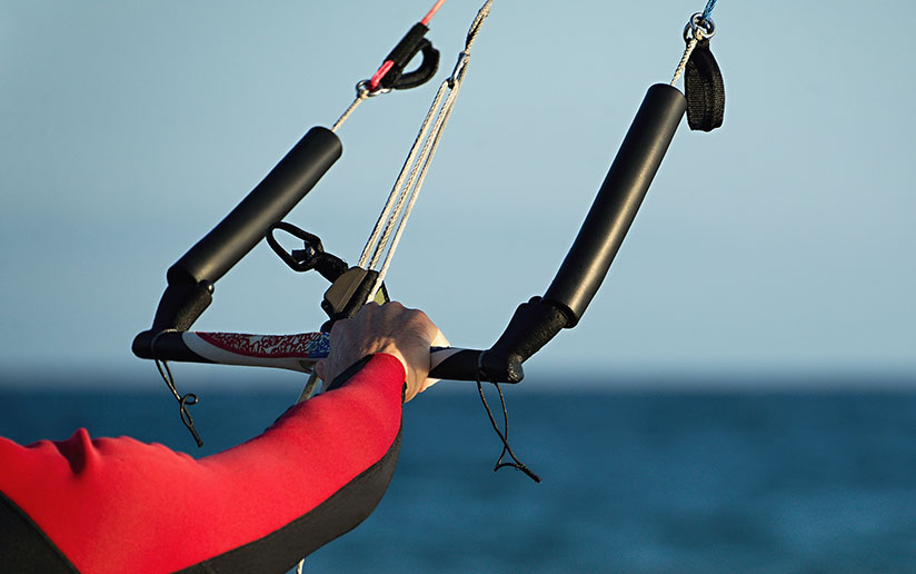 Kiteboarding Triton Villa Blog Photo 5