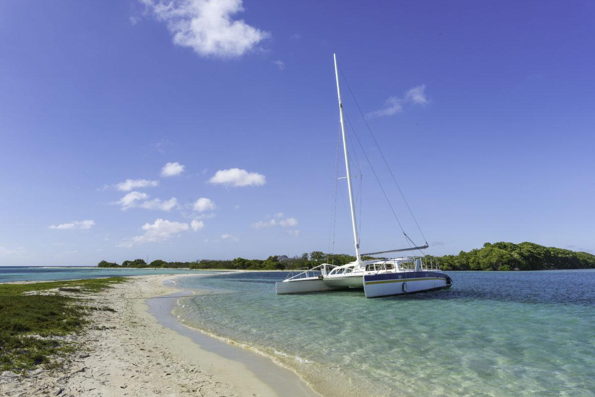 Catamaran Turks and Caicos 6 1 scaled