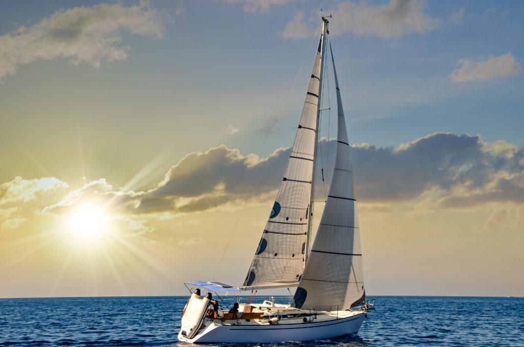 Sailboat Turks and Caicos 2