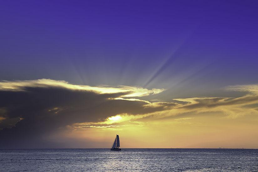 Sailboat Turks and Caicos 4 1